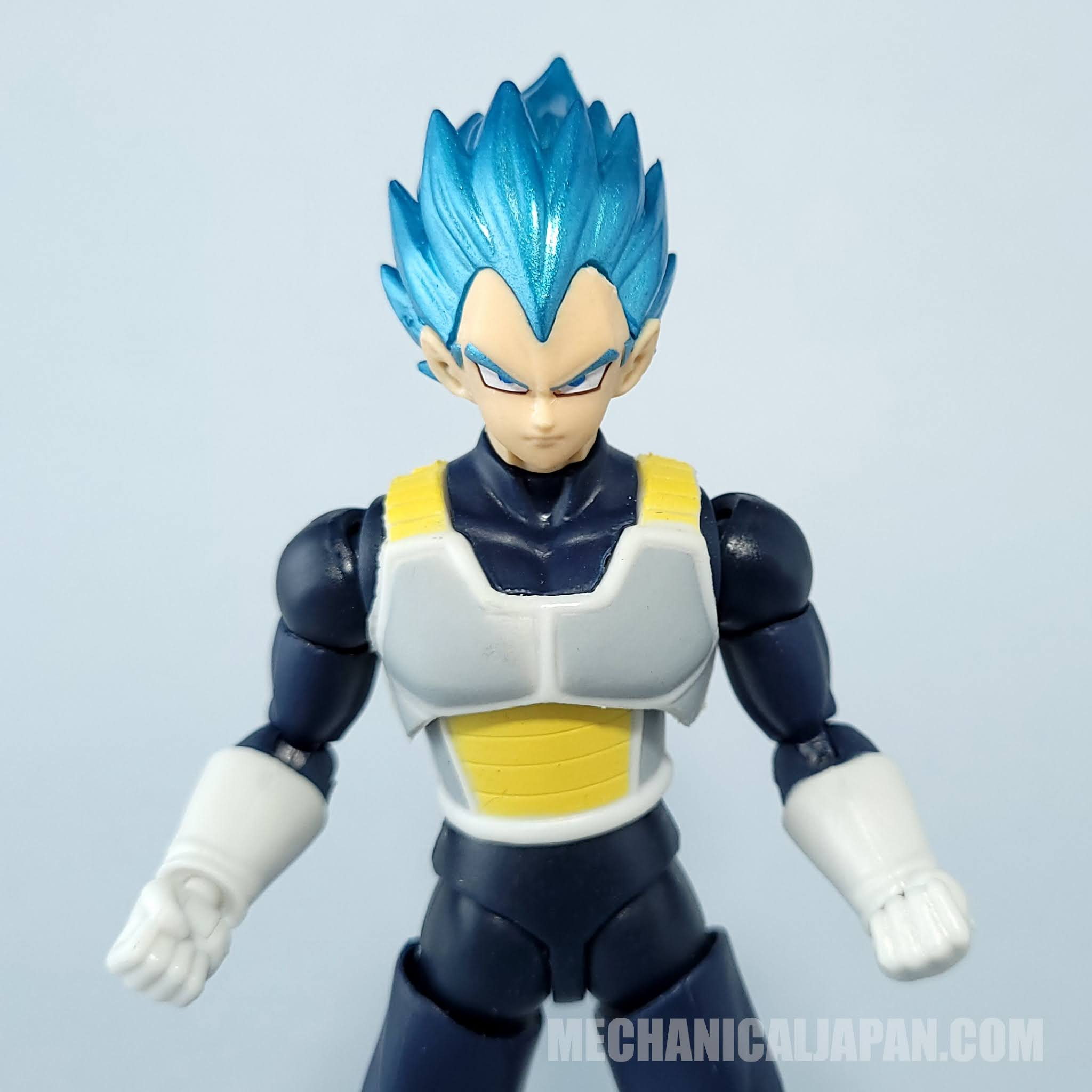 Dragon Ball Evolve Bandai