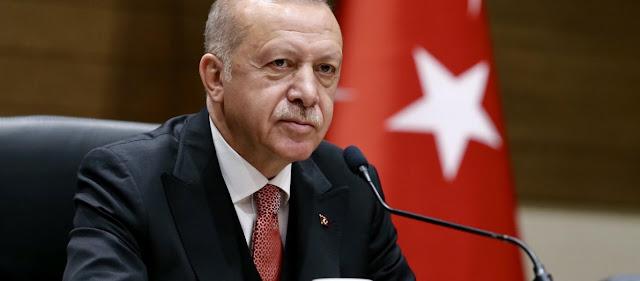 ΗΠΑ: «Θα γλιτώσουμε από τον Ρ.Τ.Ερντογάν μόνο αν πεθάνει ή ανατραπεί»
