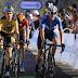 Mas (5º) y Valverde (10º) siguen dando pasos en el Grand Colombier