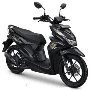 Beat Street Esp Cbs Sejahtera Mulia Motor Cirebon