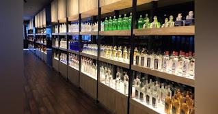 इस शर्त के साथ अब प्रदेश के शापिंग मॉल में मिलेगी विदेशी शराब   #NayaSaveraNetwork