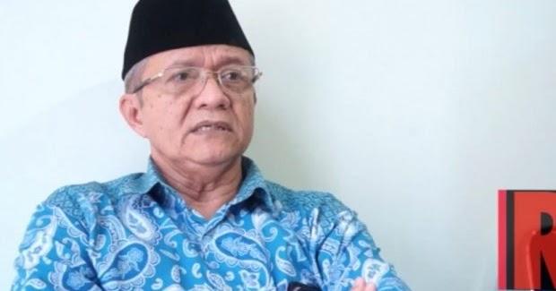 Said Aqil Harus Cabut Pernyataan di Harlah Muslimat NU