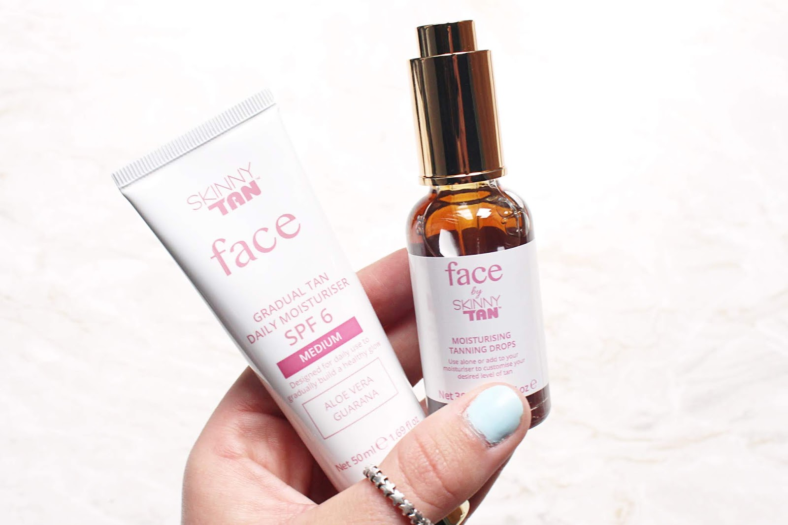 SkinnyTan Face Top Picks