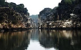 मध्य प्रदेश के नर्मदा और तापी नदी का उगम स्थल