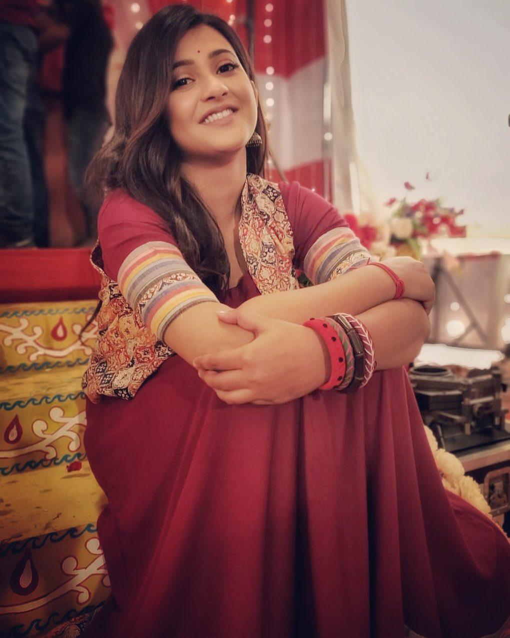 Anamika Chakraborty 11
