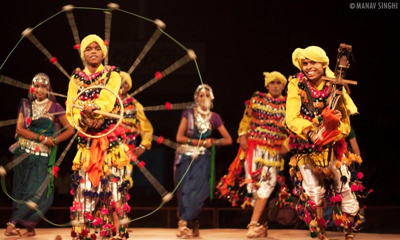 Badhai from Madhya Pradesh.