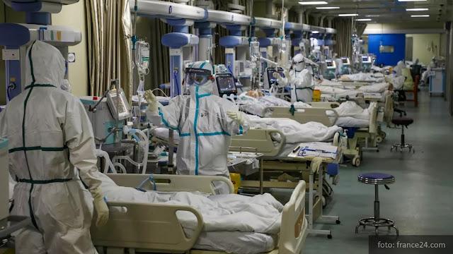 Sancaktepe ve Yeşilköy'e salgın hastanesi yapılıyor