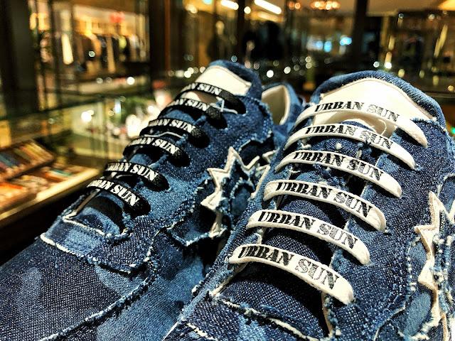 ウォッチ 腕時計  ラグジュアリー プレゼント 人気 ブランド select  スッキリ イタリア ミラノ ファッション誌 ファッション おしゃれ 可愛い ルイコレクション LOUIS COLLECTION URBAN SUN アーバンサン 靴 スニーカー 取り扱いスタート カラフル 梅田 西梅田