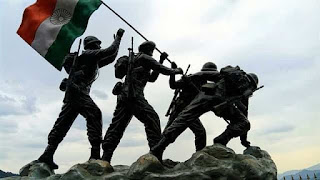 Indian army develop messaging app