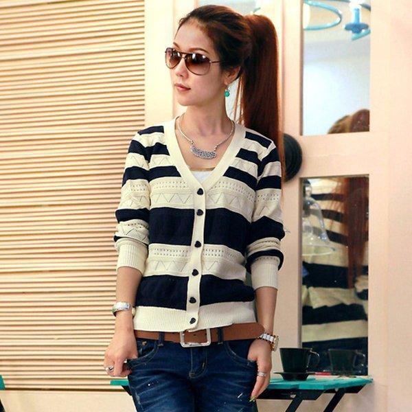 Địa chỉ mua áo len nữ đẹp và rẻ ở Hà Nội