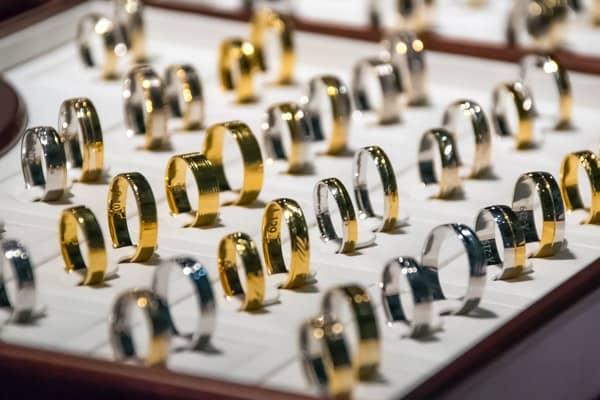 hati-hati saat membeli emas daur ulang dalam bentuk perhiasan
