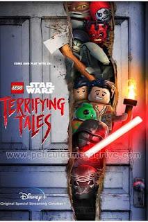 LEGO Star Wars Cuentos Escalofriantes (2021) HD 1080P Latino [GD-MG-MD-FL-UP-1F] LevellHD