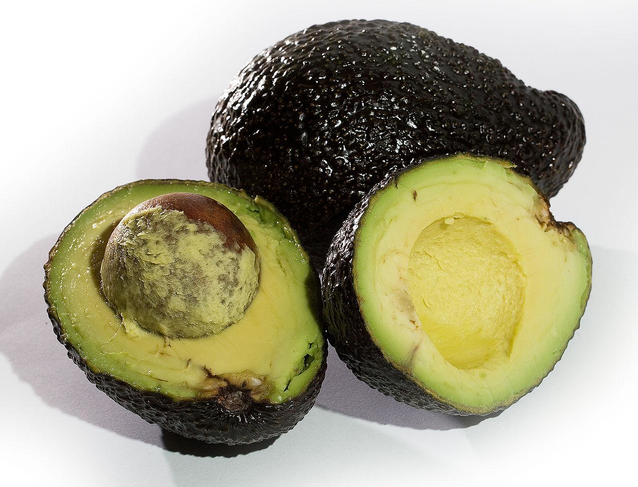 nat rlich gesund eine avocado pro tag beeinflusst sowohl den ldl wert als auch die triglyzeride. Black Bedroom Furniture Sets. Home Design Ideas