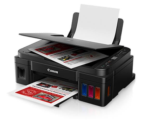Printer All in one atau printer multifungsi