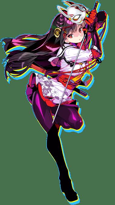 Mibu Kikuchiyo (Dohna Dohna -Issho ni Warui Koto wo Shiyou-)