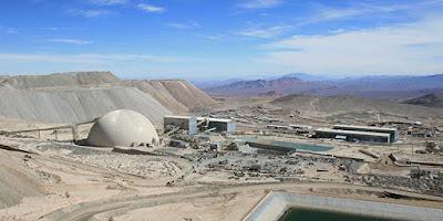 Supervisores de Zaldívar aprobaron última oferta de la minera