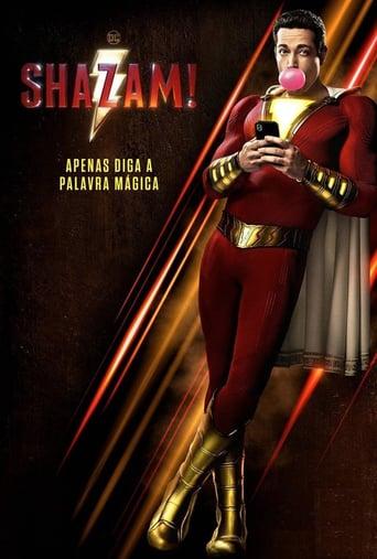 Shazam! (2019) Download