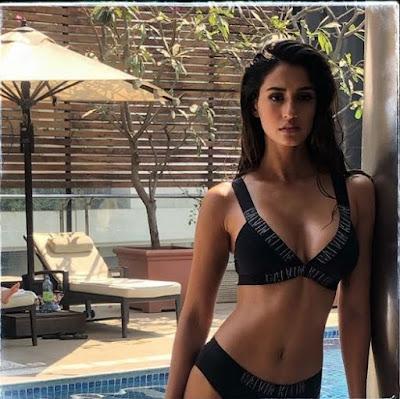No-one Hotter Than Disha Patani In Bollywood