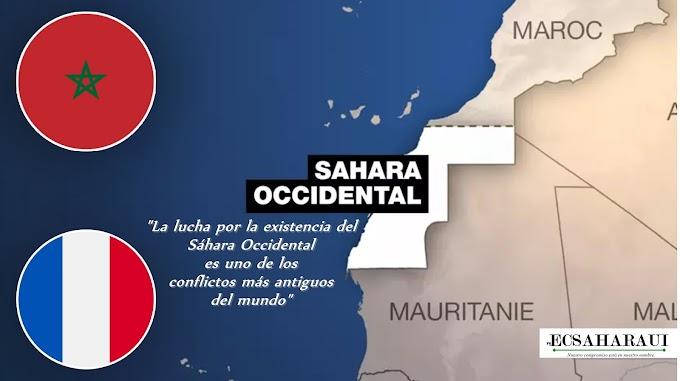 El Sahara Occidental: un conflicto congelado