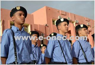 شروط التسجيل في مدارس اشبال الأمة 2019-2019 السنة الاولى متوسط