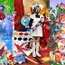 Fotomontajes Infantiles psd lindos disfraz animados