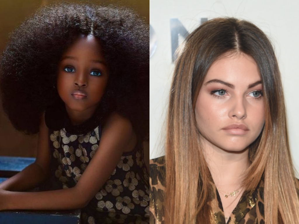 The Most Beautiful Girl In The World 2018 And 2019 Compared