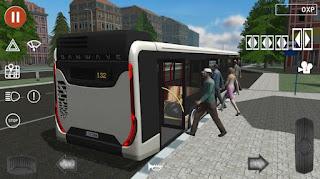 game Public Simulator
