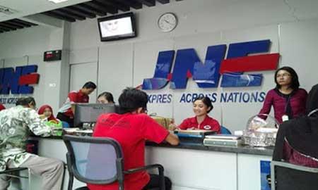 Alamat & Nomor Telepon Kantor JNE Kab Aceh Tenggara
