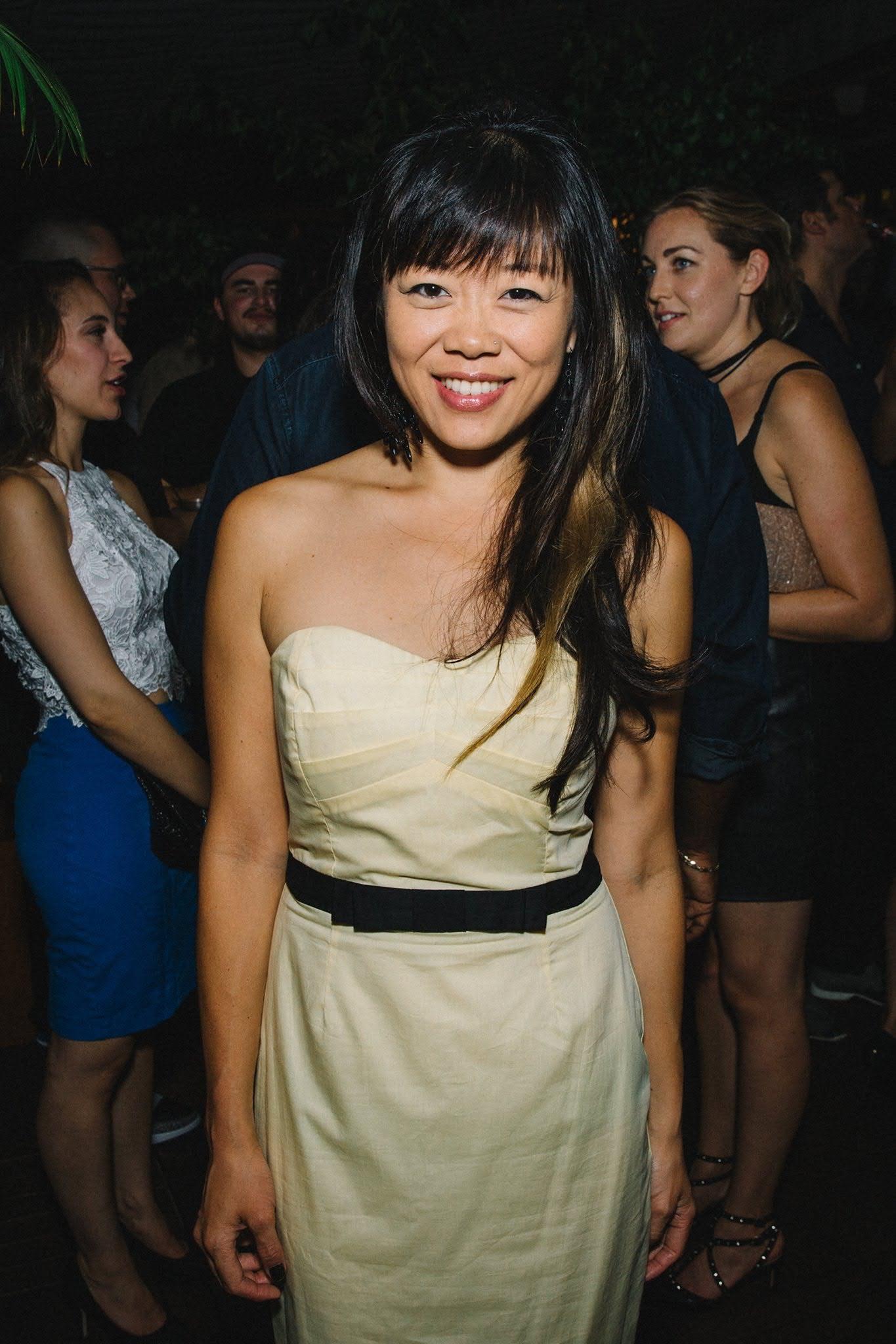 Grace Lynn Kung 6