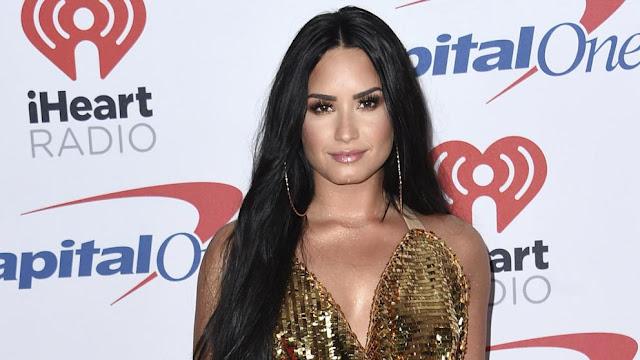 El trastorno alimenticio con el que lucha Demi Lovato
