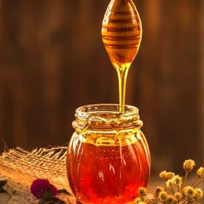 10 فوائد للعسل الطبيعي