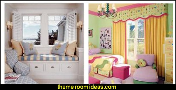 Window Treatments Idea Book: Design Ideas