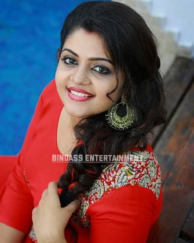 aishwarya mithun 3