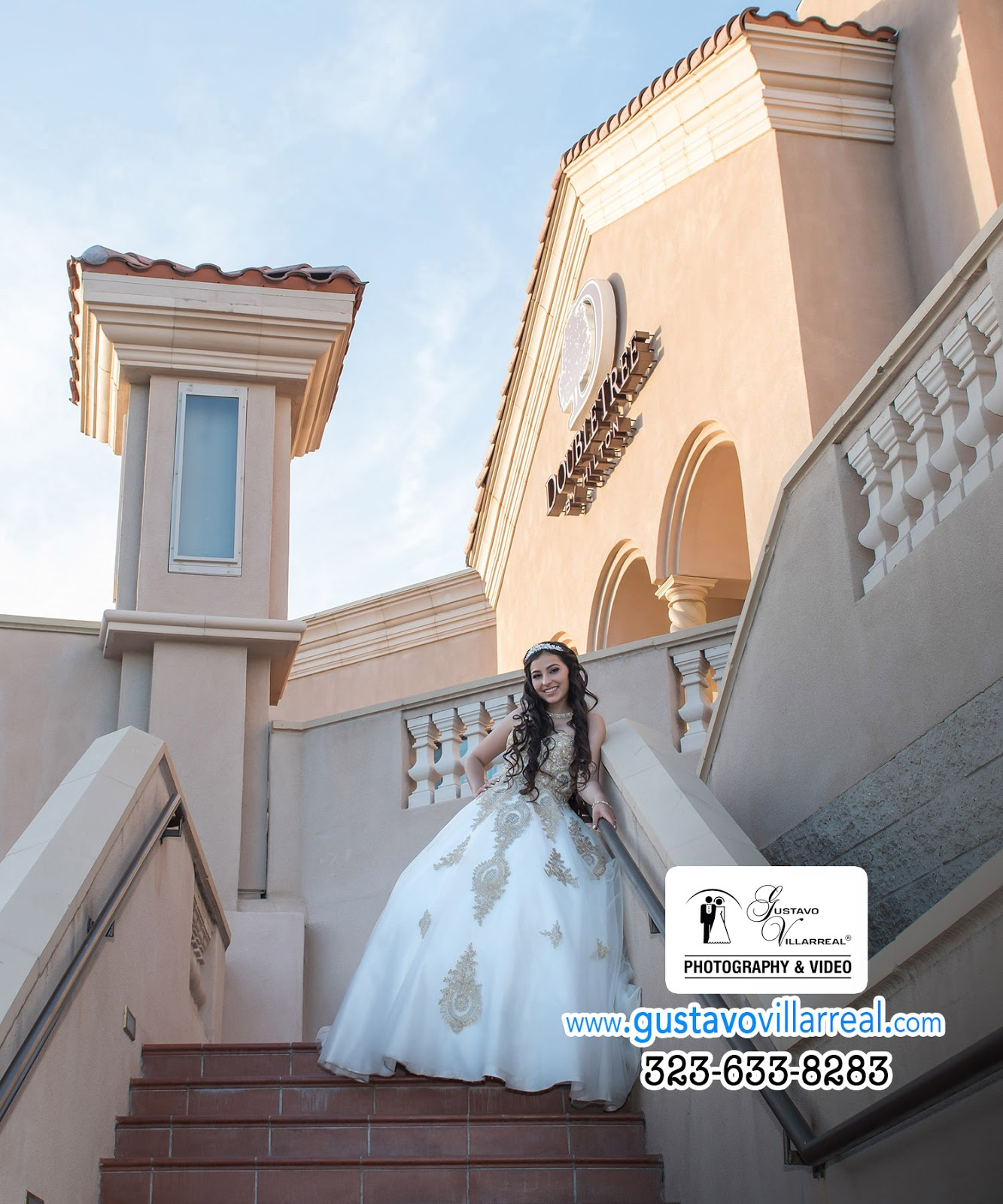 Breanna Monique quinceaneras and weddings photography-video ...