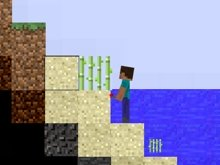 Play Paper Minecraft Online