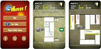 Game Android Kecil RAM - Mouse