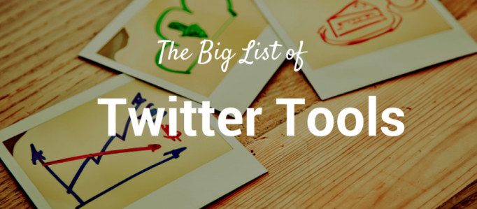 60 Outils Twitter gratuits
