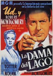 La dama del lago (1947) Descargar y ver Online Gratis