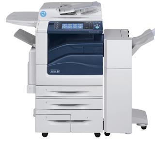 Xerox WorkCentre EC7836 Driver Windows 10, Mac, Linux