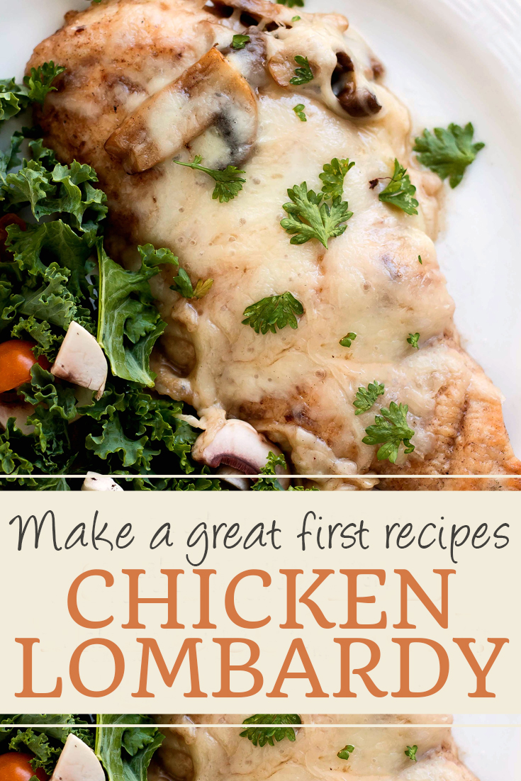 Chicken lombardy   Chicken Recipes Healthy, Chicken Recipes Easy, Chicken Recipes Baked, Chicken Recipes 21 Day Fix, Chicken Recipes For Dinner, Chicken Recipes Casserole, Chicken Recipes Crockpot, Chicken Recipes Keto, Chicken Recipes Grilled, Chicken Recipes Shredded, Chicken Recipes Mexican, Chicken Recipes Quick, Chicken Recipes Boneless, Chicken Recipes Pasta, Chicken Recipes Oven, Chicken Recipes Instant Pot. #chicken #lombardy