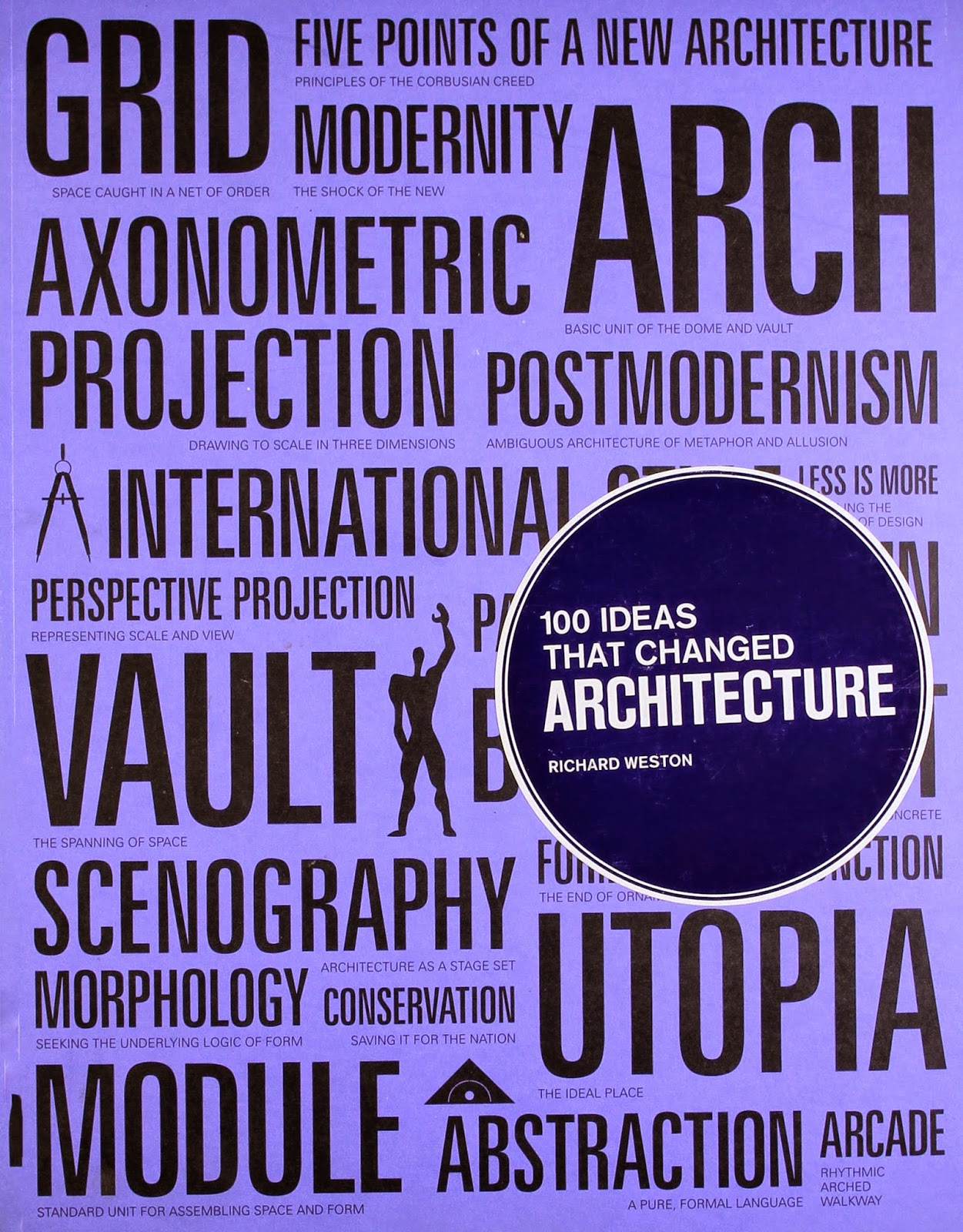 A Daily Dose Of Architecture  Book Review  100 Ideas That