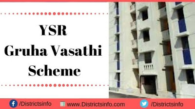 How to apply for YSR Gruha Vasathi Scheme