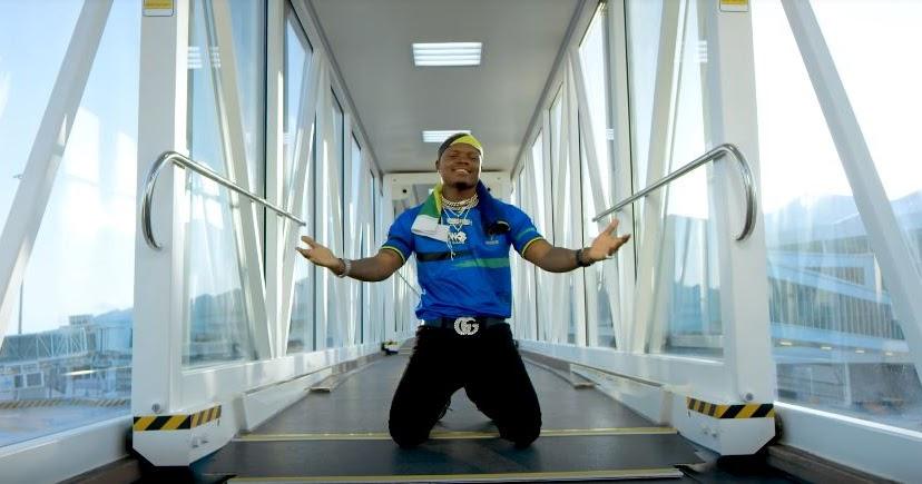 Harmonize – Magufuli - DJ Mwanga