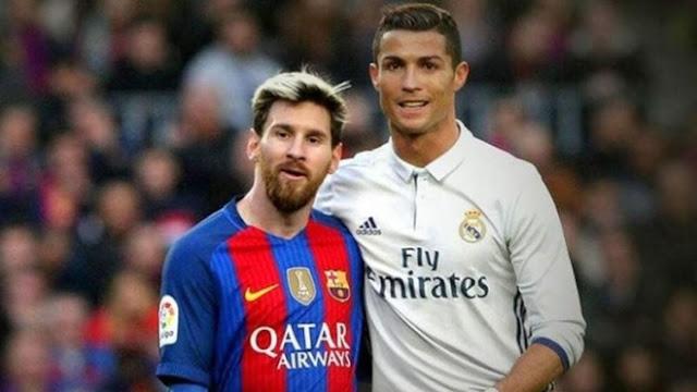 Kỳ lạ: Messi tịt ngòi ở El Clasico từ khi Ronaldo rời Real