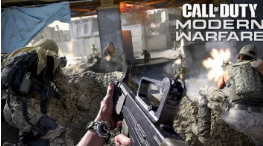 New Map to be Added to Call of Duty Modern Warfare Appeared.