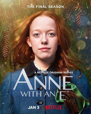 Anne With An E Season 3 Poster