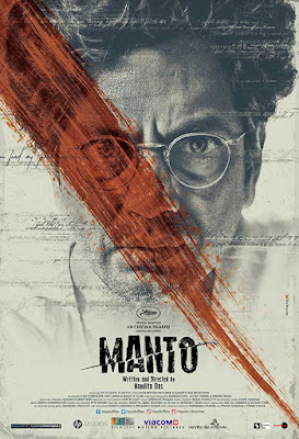Manto (2018) Hindi 720p 480p Pre-DvD x264 AAC Download Watch Online Google Drive
