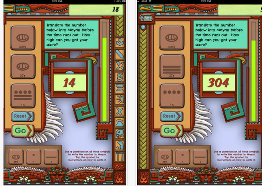 5 Excellent New Math Ipad Apps For Kids Educational Technology And