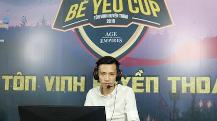 [AoE] G_Hải Mario: Với sự chuẩn bị kỹ càng, 4v4 GameTV sẽ vượt qua Hà Nam ở vòng Bán kết Bé Yêu