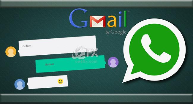 WhatsApp Sohbet Geçmişi Maile İle Nasıl Gönderilir